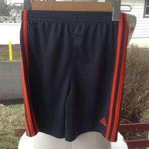 Brand new boys Adidas shorts.
